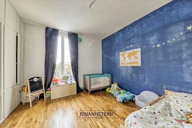 Sale apartment Vanves 369 000€ - Picture 6