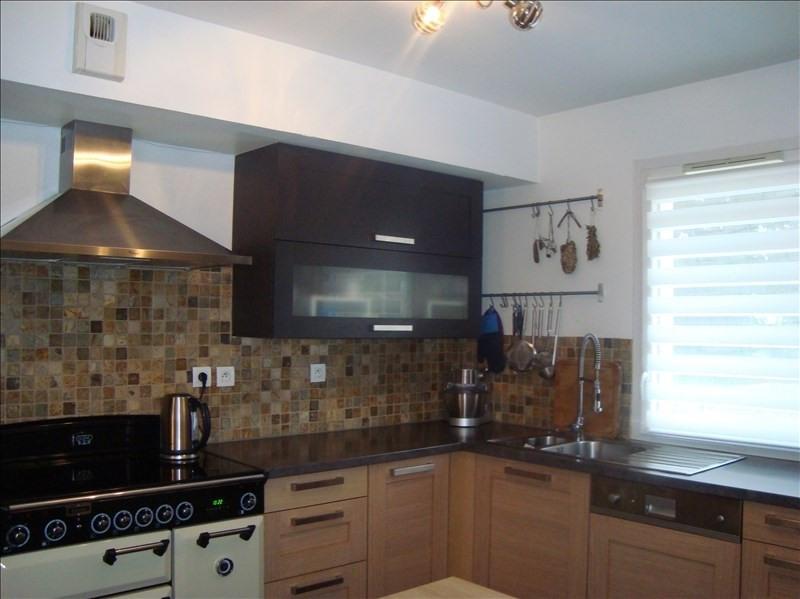 Vente appartement Prevessin 416000€ - Photo 2
