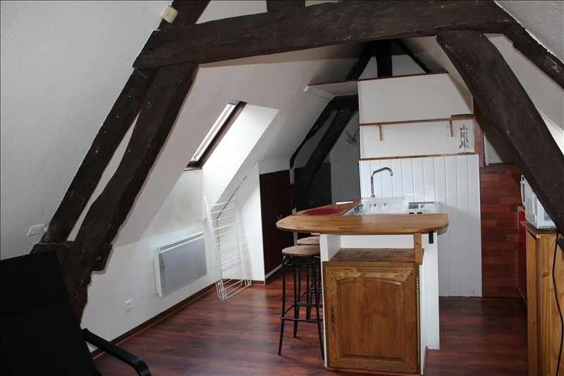 Location appartement Auxerre 340€ +CH - Photo 2