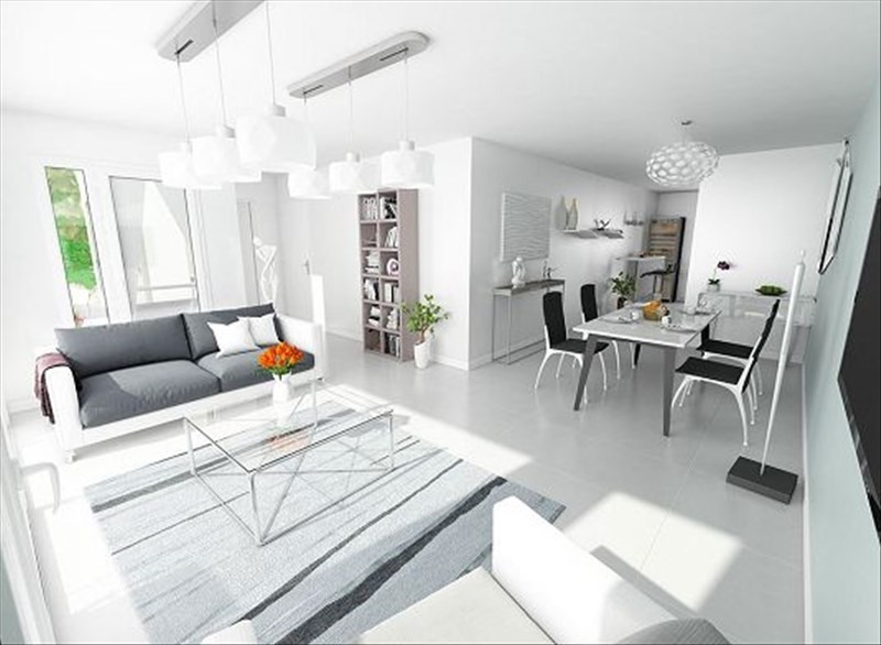 Vente de prestige appartement Nantes 599 000€ - Photo 2