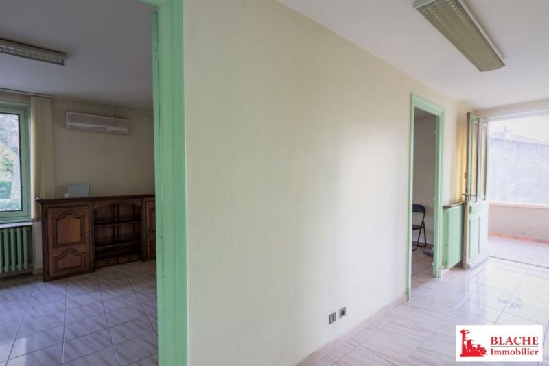 Sale house / villa Saulce sur rhone 156000€ - Picture 7