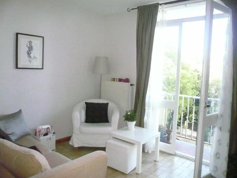 Location appartement Nimes 610€ CC - Photo 1