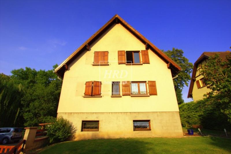 Vente maison / villa Rosheim 409500€ - Photo 2