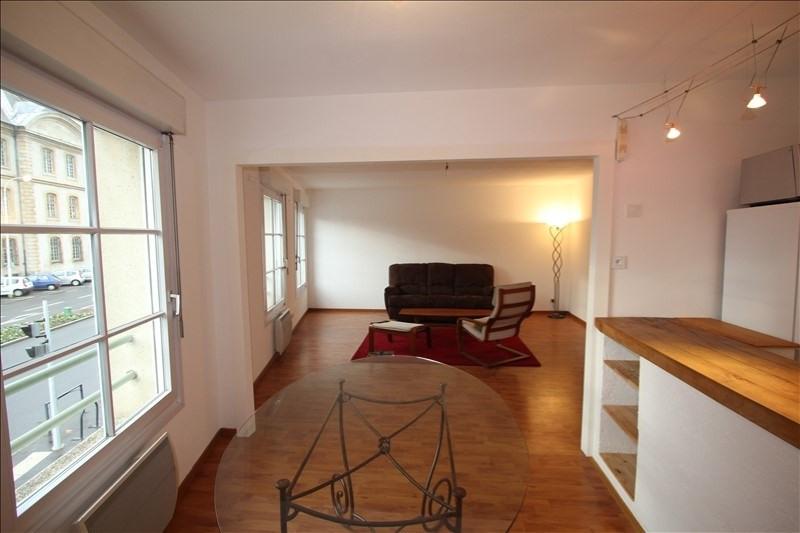 Alquiler  apartamento Nancy 884€ CC - Fotografía 1