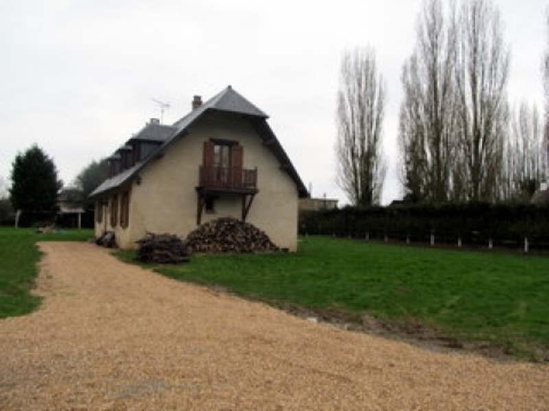 Sale house / villa La neuve lyre 153000€ - Picture 8
