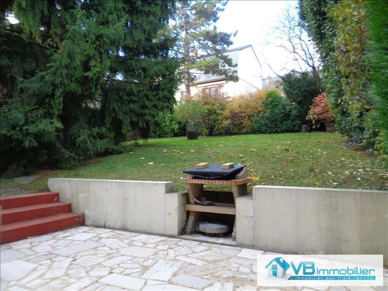 Vente maison / villa Savigny sur orge 557000€ - Photo 2