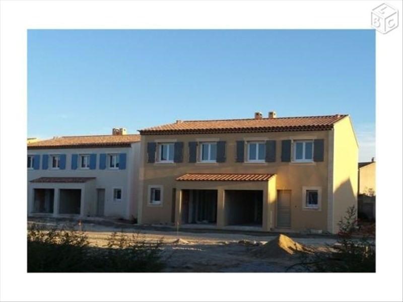 Vendita casa Simiane collongue 335000€ - Fotografia 3