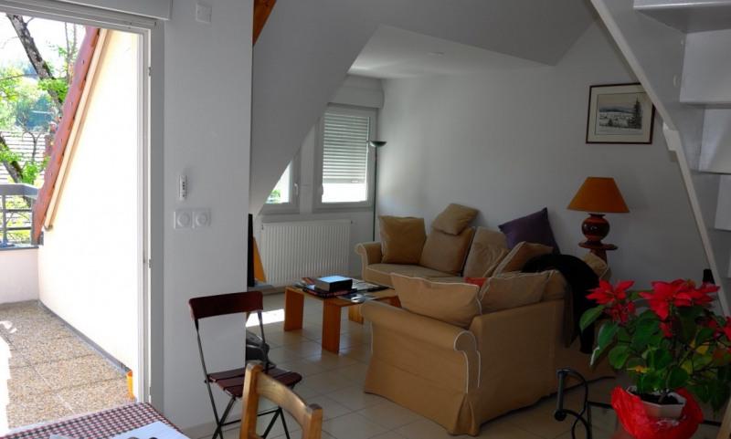 Vente appartement Lons-le-saunier 219000€ - Photo 3