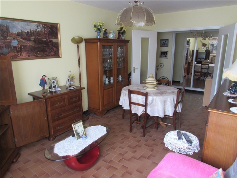 Sale apartment Beziers 85000€ - Picture 1
