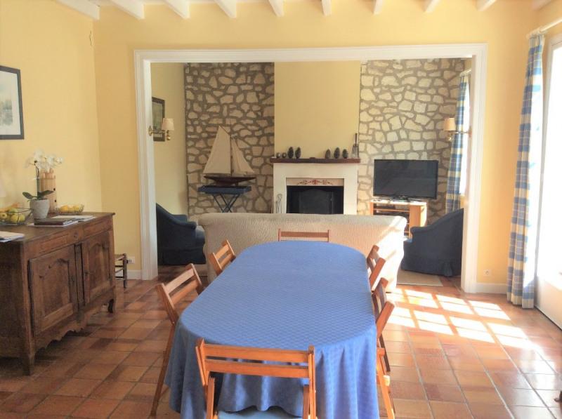 Produit d'investissement maison / villa Mornac sur seudre 339200€ - Photo 3