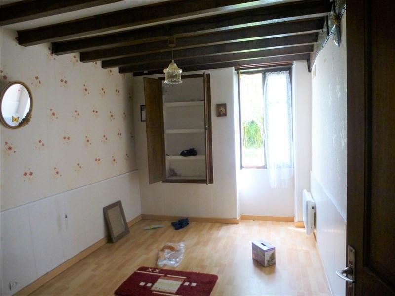 Sale house / villa Tigy 168000€ - Picture 6