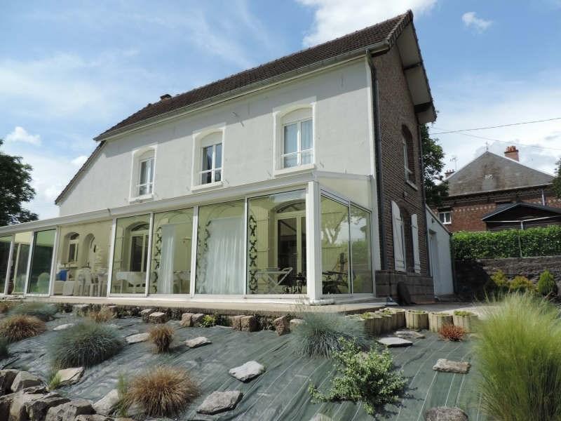 Revenda casa Arras 231000€ - Fotografia 3