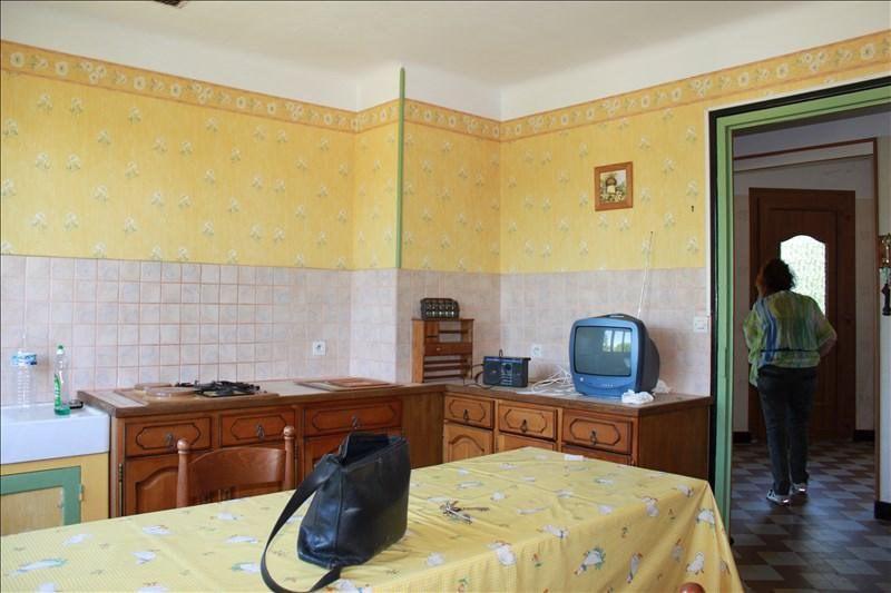 Venta  casa Clonas sur vareze 193000€ - Fotografía 5