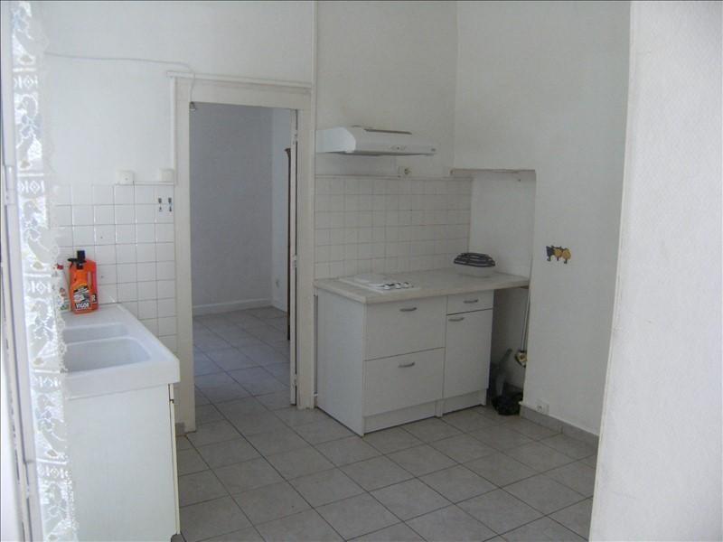 Vente appartement Les sables d olonne 95000€ - Photo 2