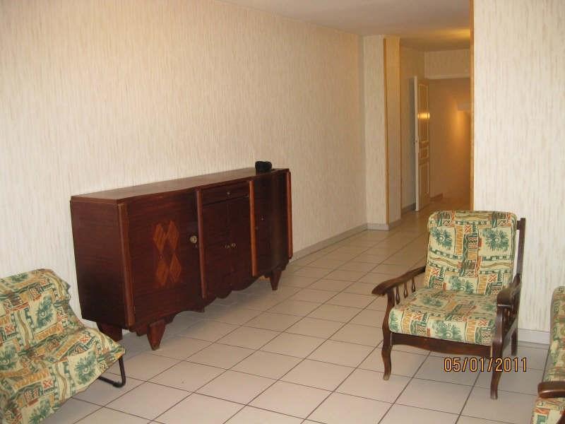Rental apartment Grisolles 537€ CC - Picture 1