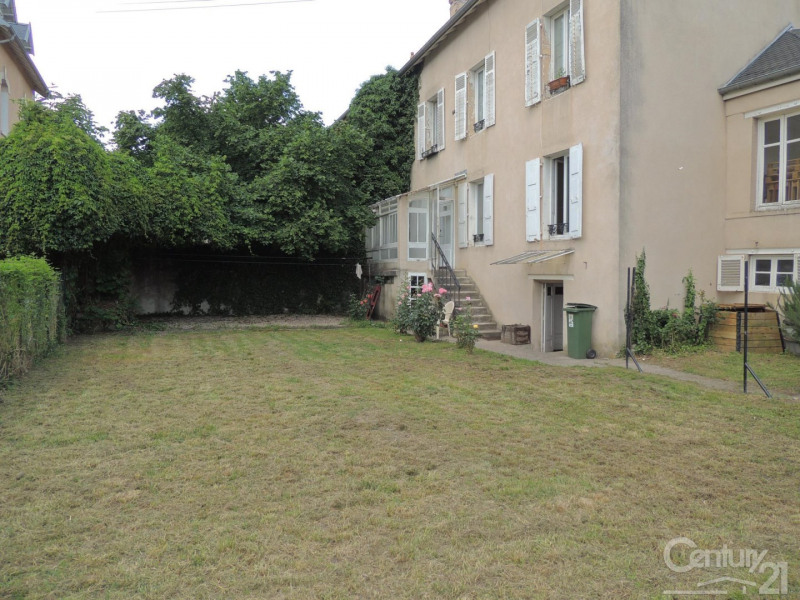 Rental apartment Pont a mousson 686€ CC - Picture 1