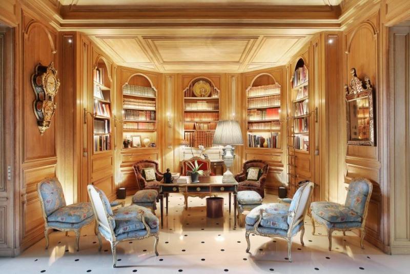 Престижная продажа квартирa Paris 16ème 8400000€ - Фото 6