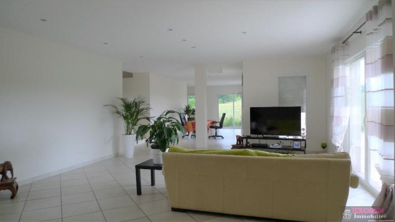 Vente maison / villa Escalquens secteur 498750€ - Photo 2