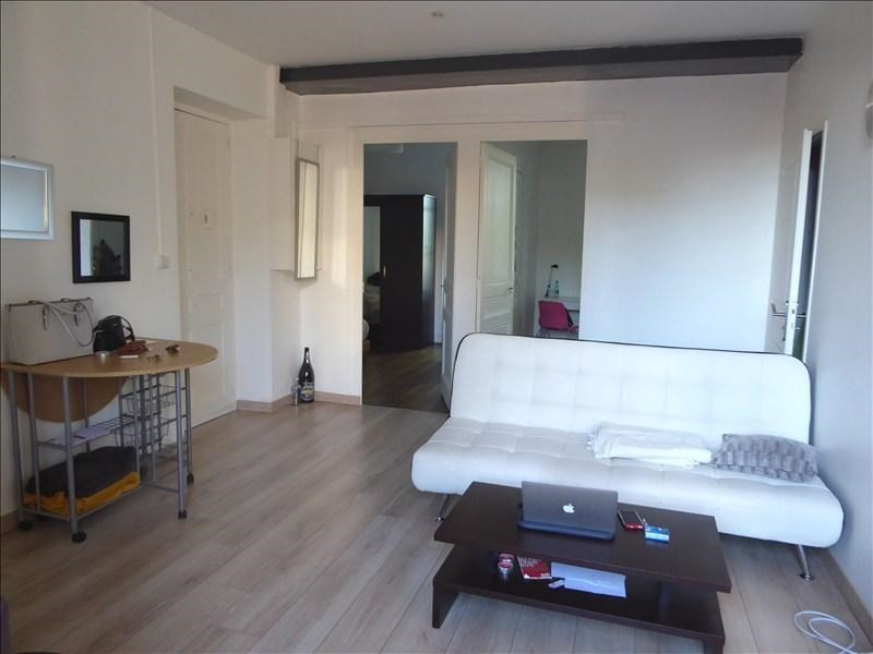 Sale apartment Lyon 8ème 175 000€ - Picture 4