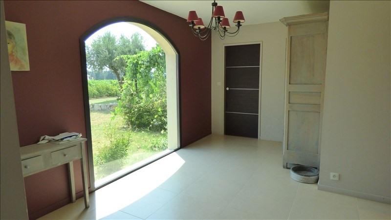Sale house / villa Violes 525000€ - Picture 9