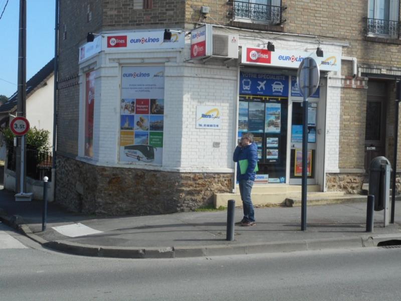 Vente local commercial Champigny-sur-marne 70000€ - Photo 1
