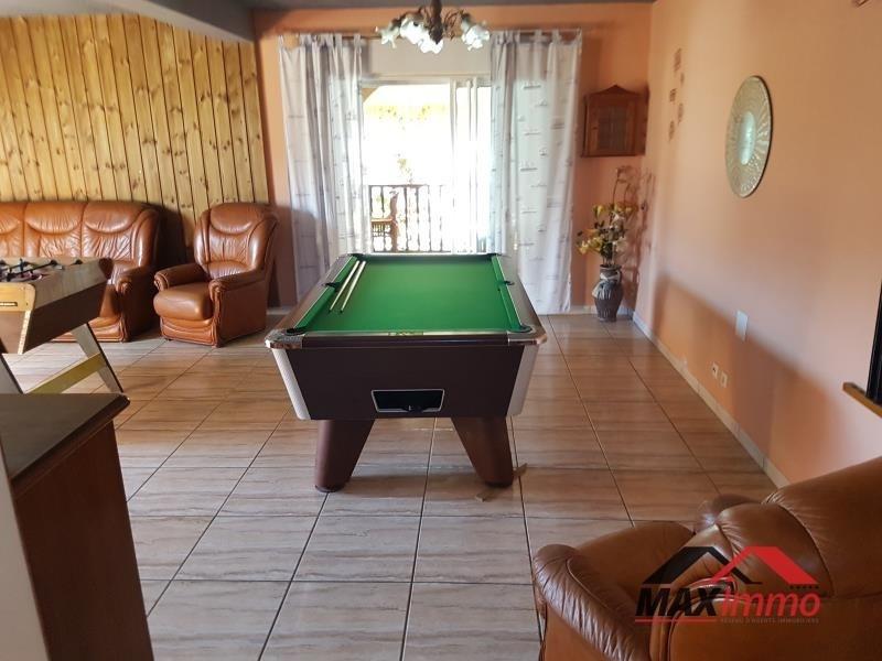 Vente maison / villa La plaine des cafres 395000€ - Photo 7