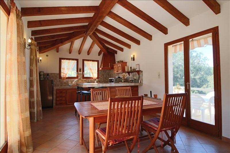 Deluxe sale house / villa Porticcio 600000€ - Picture 3