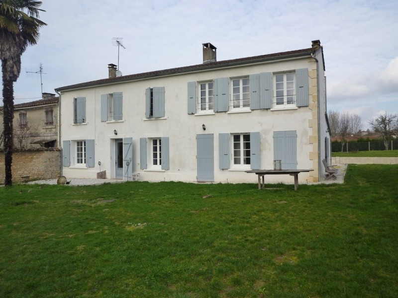 Location maison / villa Cognac 1 200€+ch - Photo 1