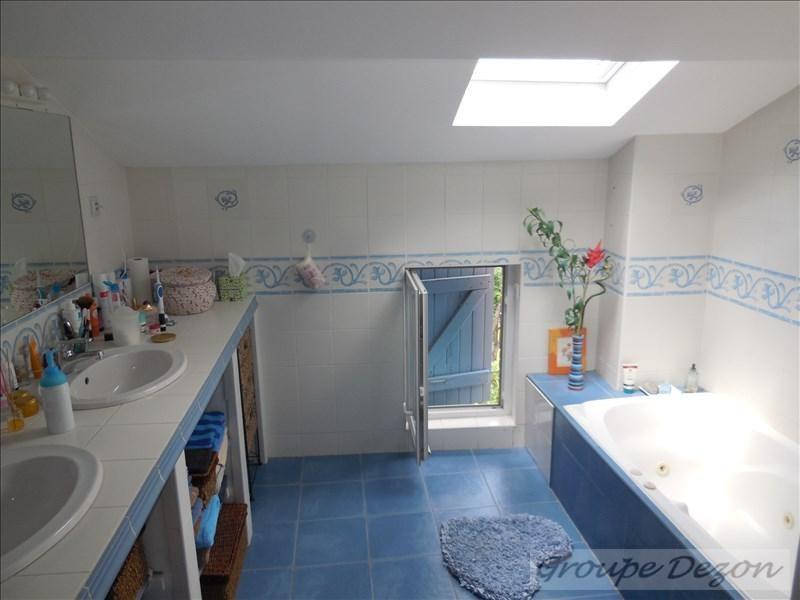 Vente maison / villa Aucamville 479000€ - Photo 10