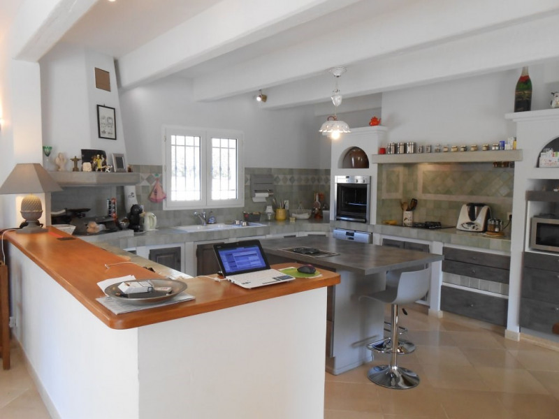 Vente de prestige maison / villa Salernes 689 000€ - Photo 12