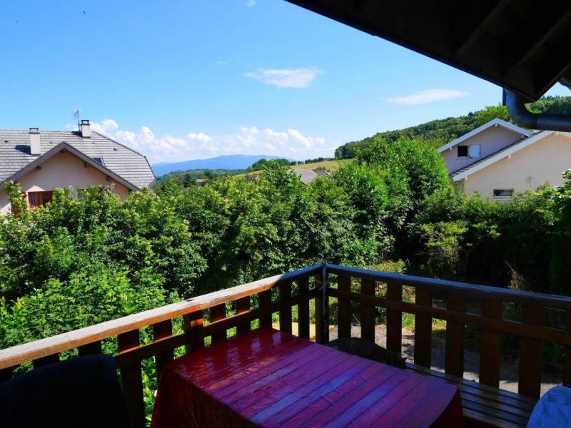Venta  apartamento Sillingy 234000€ - Fotografía 1