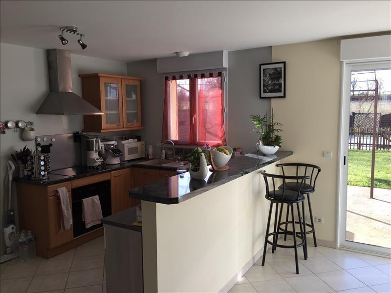 Vente maison / villa Celle levescault 174000€ - Photo 3
