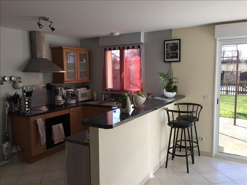 Venta  casa Vivonne 179000€ - Fotografía 3