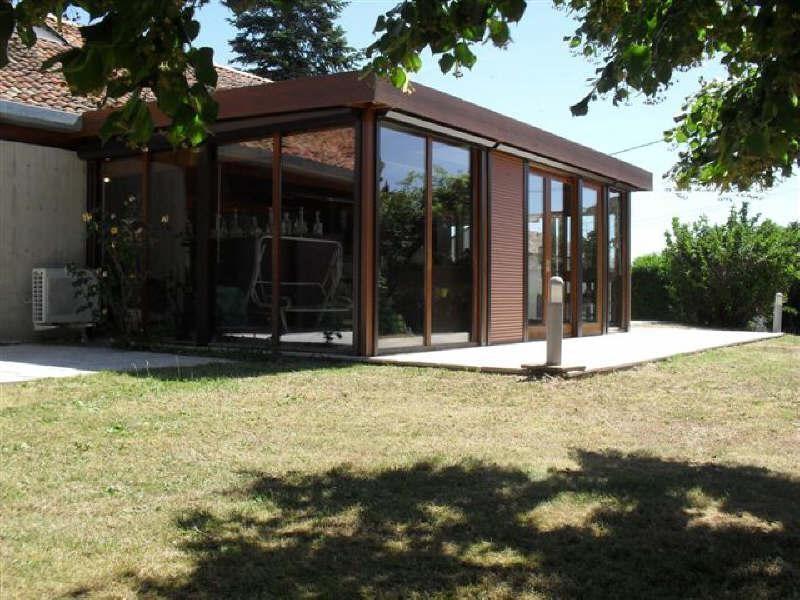 Vente maison / villa Secteur chauvigny 253500€ - Photo 6