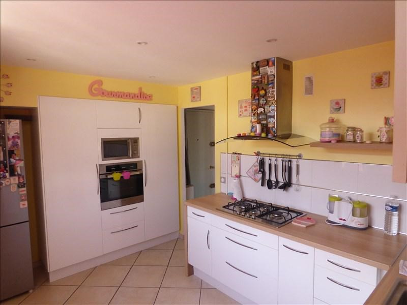 Sale apartment Vienne 188 000€ - Picture 4
