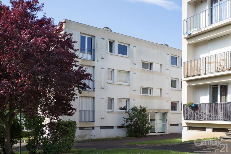 Verkoop  appartement Caen 92000€ - Foto 6