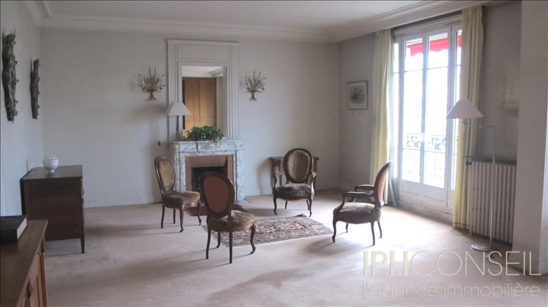 Deluxe sale apartment Neuilly sur seine 1 716 000€ - Picture 1