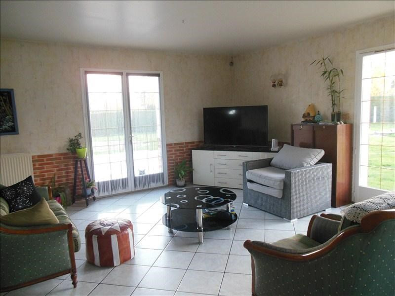 Sale house / villa Saint pierre les elbeuf 325 000€ - Picture 4