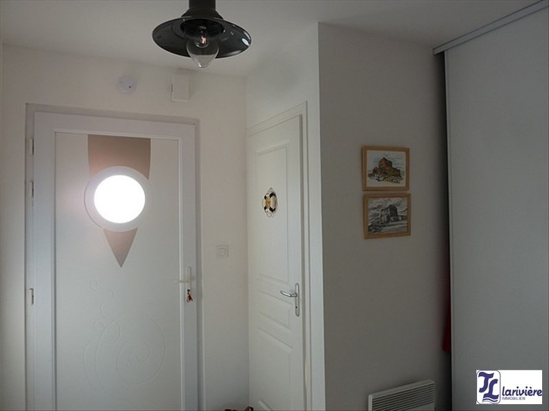 Vente appartement Ambleteuse 134 400€ - Photo 5