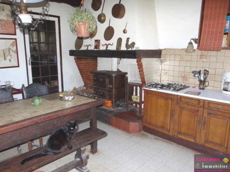 Vente maison / villa Caraman  15 minutes 210000€ - Photo 3