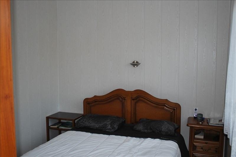 Sale house / villa Quend 155000€ - Picture 5