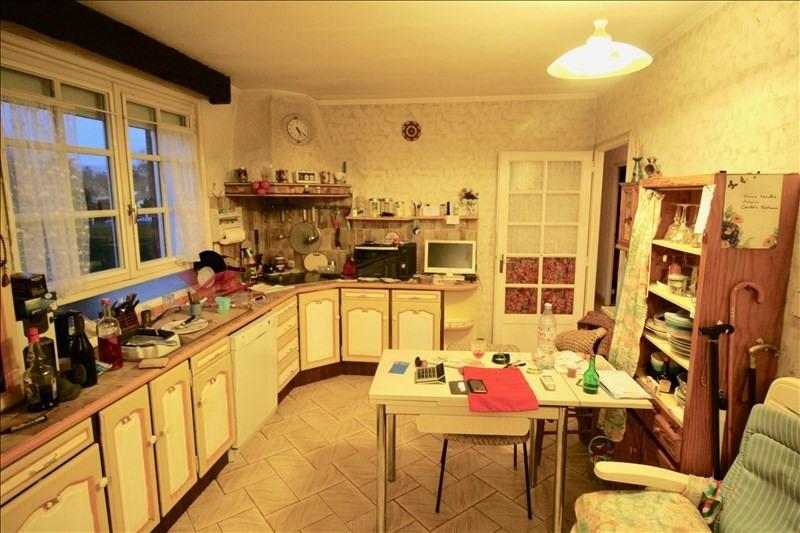 Vente maison / villa Breteuil sur iton 167000€ - Photo 5