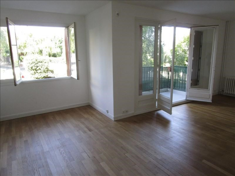 Sale apartment Marly le roi 255 000€ - Picture 1