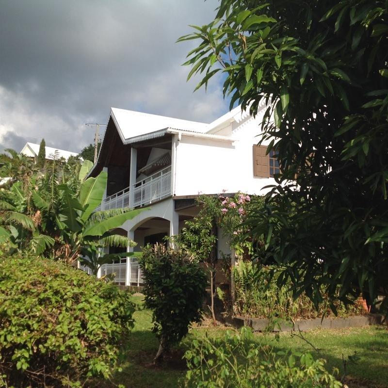 Vente maison / villa La possession 318000€ - Photo 1