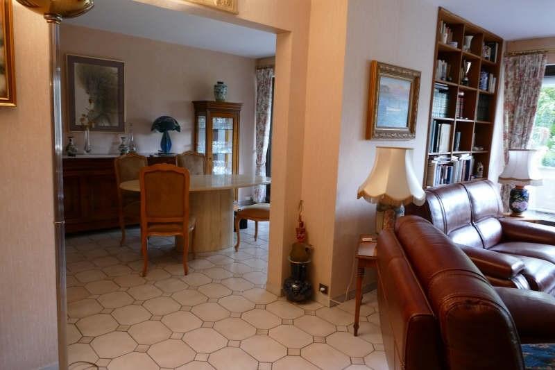 Vente appartement Verrieres le buisson 525000€ - Photo 4