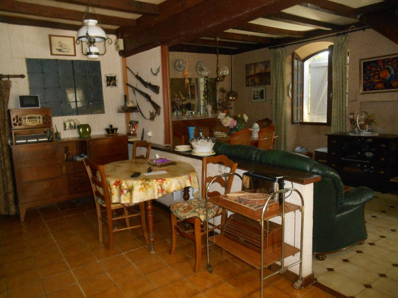 Vente maison / villa Isle st georges 212000€ - Photo 5