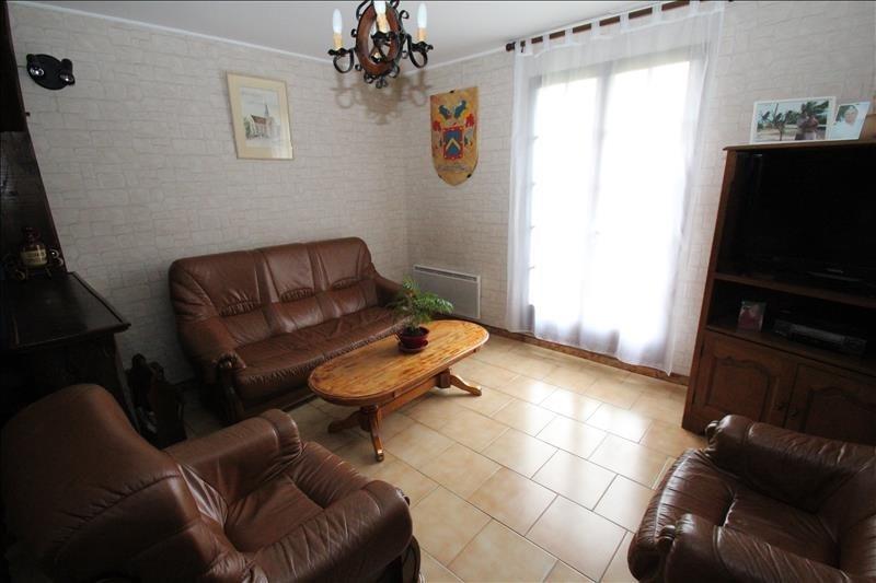 Vente maison / villa Nanteuil le haudouin 260000€ - Photo 3