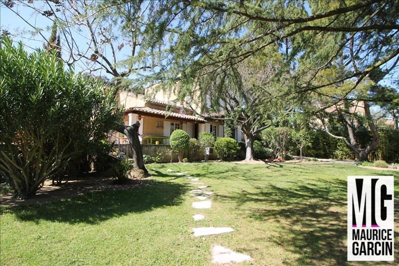 Vente maison / villa Roquemaure 498 000€ - Photo 4