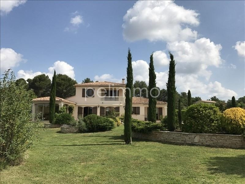 Deluxe sale house / villa St cannat 895 000€ - Picture 6