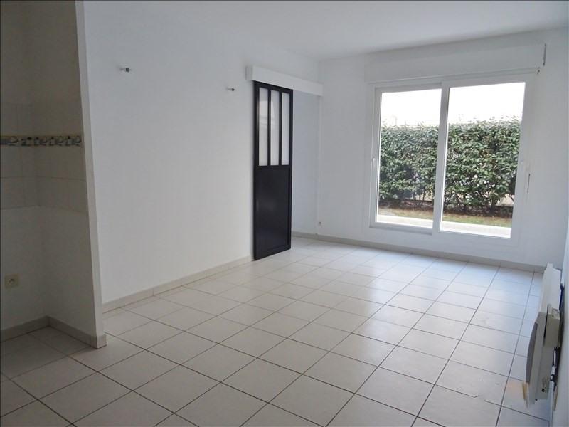 Sale apartment St nazaire 116000€ - Picture 1